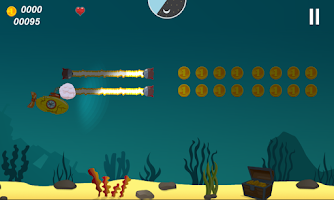 Screenshot of Bob Submarine - Top Free Game