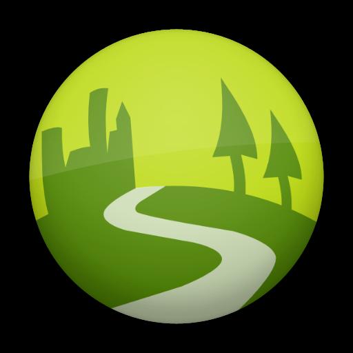 Trailplans LOGO-APP點子