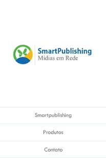 Smartpublishing - Midia Kit - screenshot