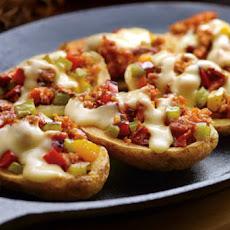 Nacho Potato Appetizers