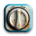 Dirty Kitchen Cooking Timer icon
