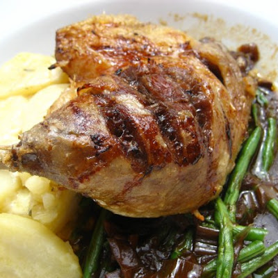 What Is Duck Confit?