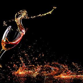 Let's Dance by Max Bowen - Digital Art Things