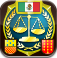 Constitution of Mexico icon