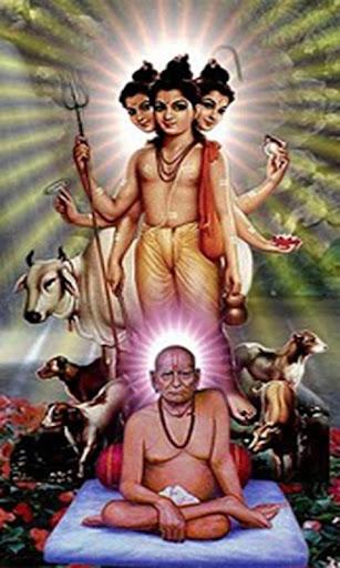 Akkalkot Shri Swami Samartha