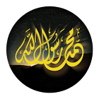 Muhammad Live Wallpaper icon