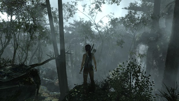 Tomb Raider next-gen versions developed by different studios