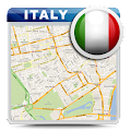 App Italy Offline Road Map APK for Windows Phone