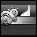ADW Theme | PlatinumEdge icon