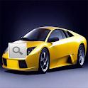 SearchCar icon
