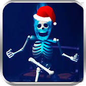Download Talking Skeleton Deluxe APK