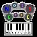 Noisette icon