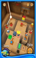 Screenshot of Kaia's Quest