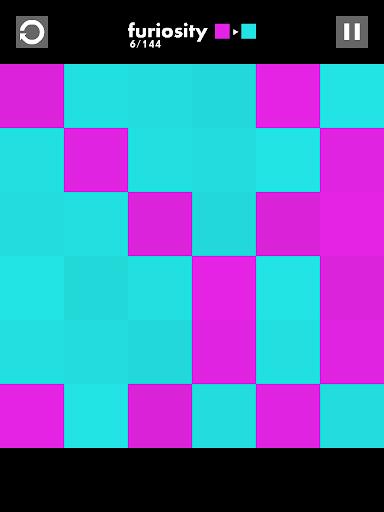 Furiosity - screenshot