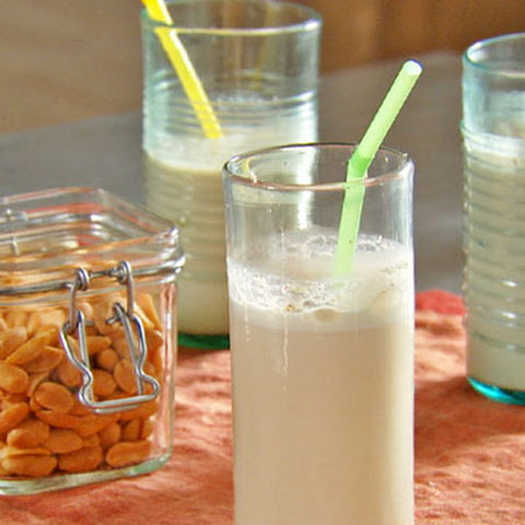 Peanut Punch Drink With Peanuts Recipes | Yummly
