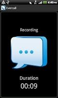 Screenshot of Evercall - Every Call Matters!