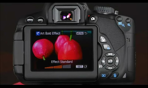 免費下載攝影APP|Guide to Canon Rebel T4i app開箱文|APP開箱王