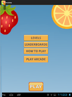 Screenshot of Fruitatu: Link (connect two) 2