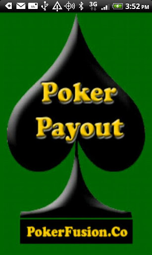 Poker Payout Limited
