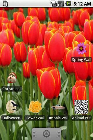 Spring Wallpapers