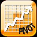 Pivot Calculator icon