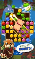 Screenshot of Fruit Splash