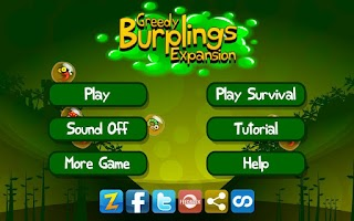 Screenshot of Greedy Burplings Expansion Lit