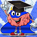 Brainy-Pants Body Adventure! icon