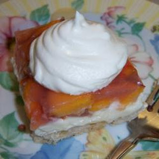 Peaches and Cream Pie II