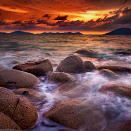 by Dany Fachry - Landscapes Beaches