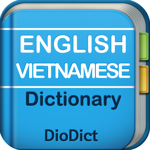 English–Vietnamese dictionary 書籍 App LOGO-APP試玩