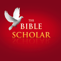 Screenshot of The Bible Scholar Set 1 of 2
