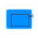 WallpaperCrop Connect icon