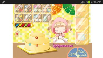 Screenshot of 9 Girls Games