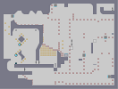 Thumbnail of the map 'Thwump Chaser'