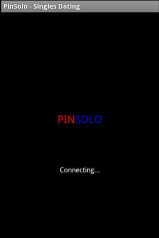 PinSolo - Singles Dating