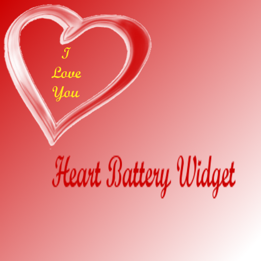 Love Battery Widget 工具 App LOGO-APP開箱王