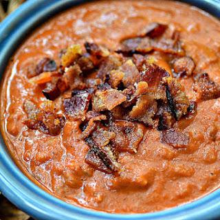 Bacon Tomato Rice Soup Recipes