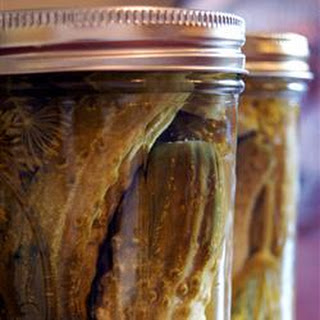 Dill Pickle Brine Vinegar Recipes