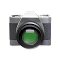 Cámara ICS - Camera ICS icon