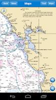 Screenshot of Marine Navigation