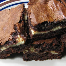 Double Delight Brownies