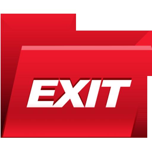 Android aplikacija EXIT HUB