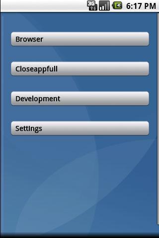 Close App Full