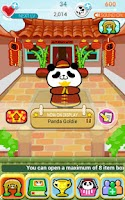 Screenshot of Pet My Panda