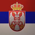 Android aplikacija 3D Serbian Flag na Android Srbija
