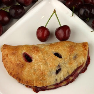Fresh Cherry Turnovers Recipes