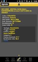 Screenshot of Unico3 Mobile