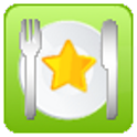 My Restaurant List - PayVer icon