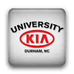 University Kia APK Image